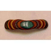 B-05 Narrow Plain Hair Barrette