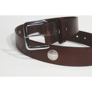 Butch Cassidy belt